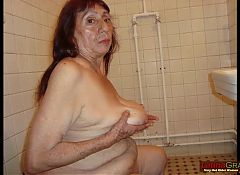 LatinaGrannY Amateur Mature Ladies Slideshow