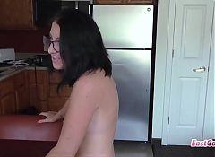 Gianna Love - Summer Job Creampie