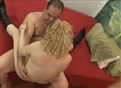 Manuel vs Paula latin girl
