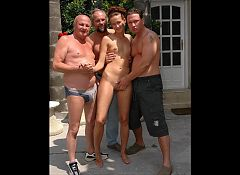 SS Bald bangers 2