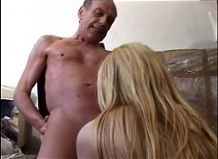 Mature Men & Young Girls -episode 3 (#grandpa #old man )
