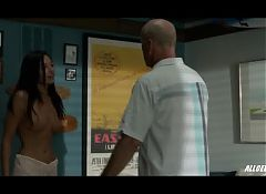 Jessica Gomes in Once Upon A Time In Venice
