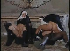 Nuns 5