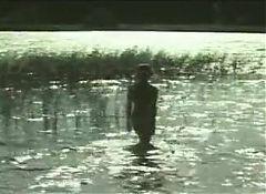Astrida Kairisa in Sonata nad ozerom (1976)