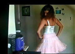 The beautiful World of Petticoats,28 Videos,fifties fashion