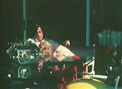Showgirl Superstars 14 - 1982
