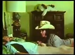 Classic Scenes - Debbie Truelove Blowjob