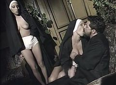 Nuns 8
