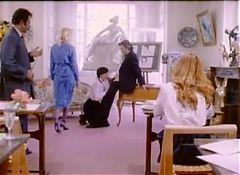 My favorite Scenes. Brigitte Lahaire & Alban Ceray