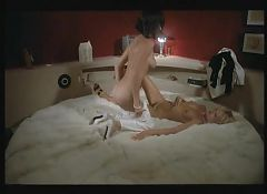 Brigitte Lahaie Evenings of a Voyeur Couple (1979) sc8