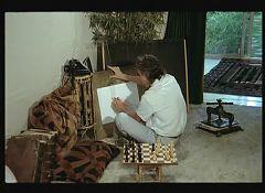 Brigitte Lahaie in Evenings of a Voyeur Couple (1979)