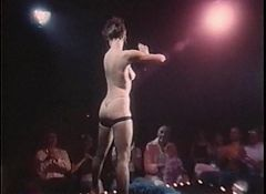 THE STRIPPER - vintage 70's classic striptease