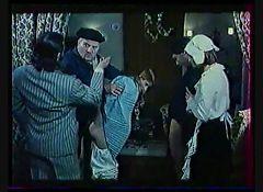 Initiations au pensionnat (1980)
