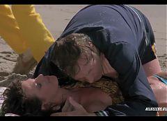 Jeana Tomasina in The Beach Girls