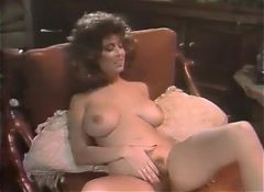 Christy Canyon-It's My Turn To Cum