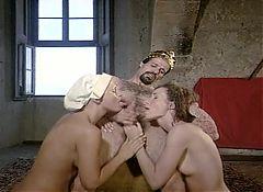 Robin Hood The Sex Legend (2K) -1995