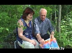 un viaggio di 50 anni nozze pieno di sesso