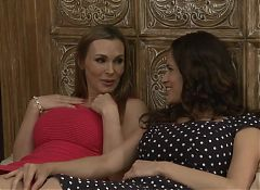 You do anything to keep your house! - Tanya Tate, Vanessa