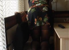 Sexy Wife Big Ass