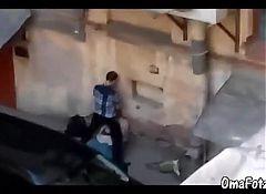OmaFotzE Amateur Interracial Blowjob and Hardcore