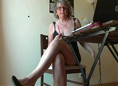 The mature tutor a POV movie
