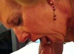 Aunt Sue  dark penis