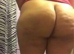 Fat ass mexican gilf