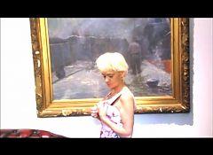 Vanessa Fetish Milf Mature Hot Cougar BCBG Tribute Me