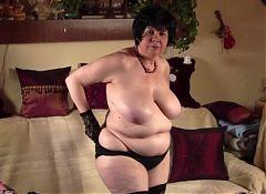 Eva... the best granny....