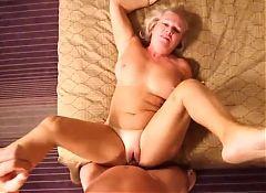 Granny 36