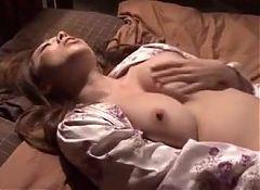 Japanese Lesbian Milf Action