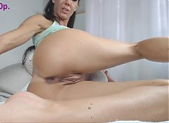 Like Solo Ass Toying #017