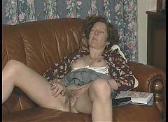 Fiona Cooper redhead lady fucking, sucking