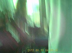 Milf transparentando tanga